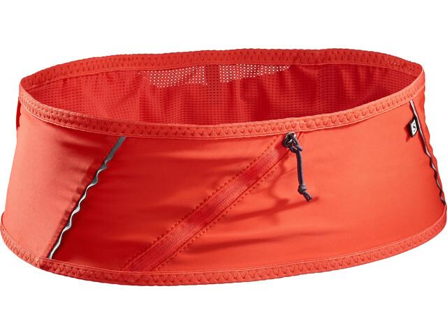 Salomon Pulse Belt fiery red